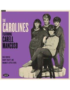 Carolines - Carolines - 7' Single (2018)