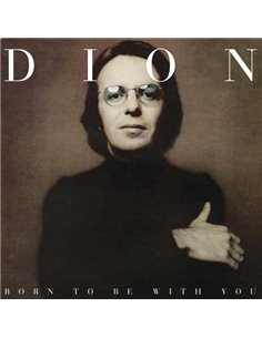 Dion - Born To Be With You - 12' LP (2015)