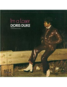 Doris Duke - I'm A Loser - 12' LP (2010)