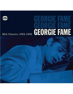 Georgie Fame - Mod Classics 1964-1966 - 12' LP (2010)