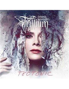 Amanda Somervilles Trillium - Tectonic - 12' LP (2018)