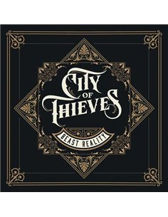 City Of Thieves - Beast Reality - 12' LP (2018)