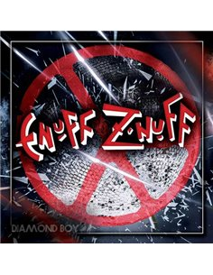 Enuff Znuff - Diamond Boy - 12' LP (2018)