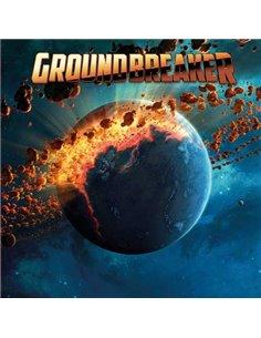 Groundbreaker - Groundbreaker - 12' LP (2018)