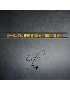 Hardline - Life - 12' LP (2019)