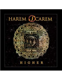 Harem Scarem - Higher - 12' LP (2019)