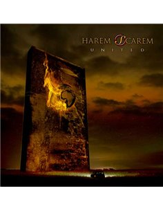 Harem Scarem - United - 12' LP (2019)