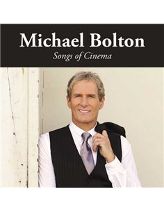 Michael Bolton - Songs Of Cinema - 12' LP (2017)