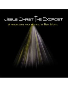 Neal Morse - Jesus Christ The Exorcist - 12' LP (2019)
