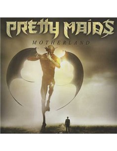 Pretty Maids - Motherland - 12' LP (2019)