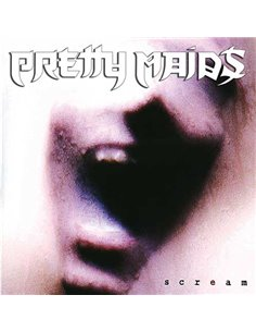Pretty Maids - Scream - 12' LP (2019)