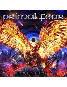 Primal Fear - Apocalypse - 12' LP (2018)