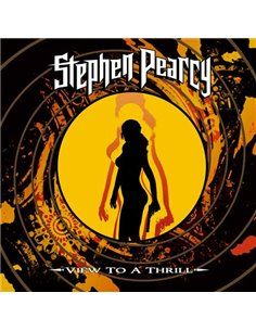 Stephen Pearcy - View To A Thrill - 12' LP (2018)