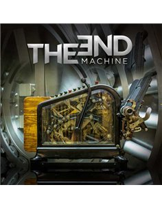 The End Machine - The End Machine - 12' LP (2019)