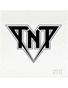 Tnt - Xiii - 12' LP (2018)